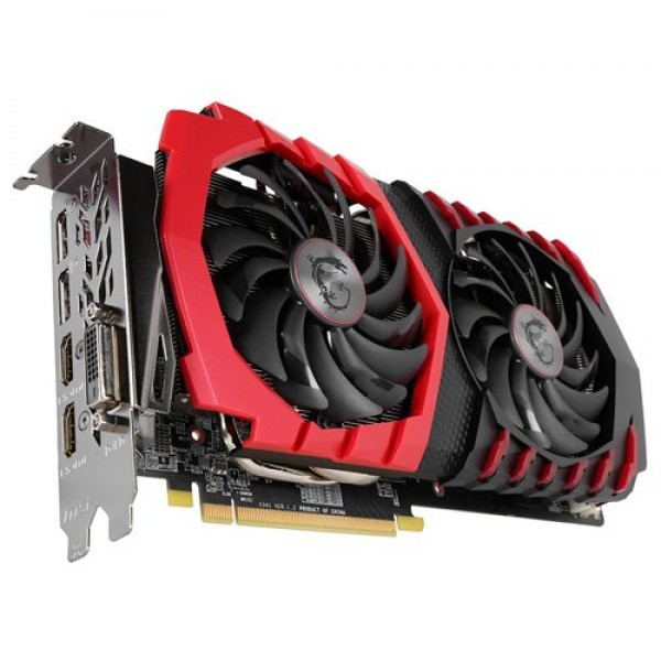 VGA MSI RX570 4GB GAMING
